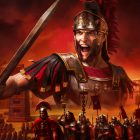 Total War: Rome Remastered annuncio