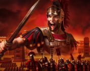 Total War: Rome Remastered annuncio