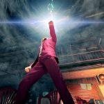 Yakuza: Like a Dragon trailer lancio PlayStation 5