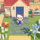 Animal Crossing Hello Kitty