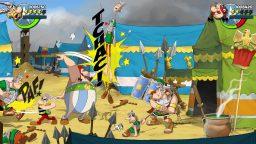 Asterix Obelix Slap them All