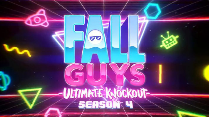 Fall Guys 4