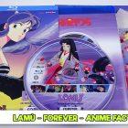 Manganalisi di Lamù – Forever – Anime Factory