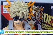 Bakugo Age of Heroes