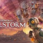 Oddworld Soulstorm Collector's