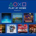 Horizon Zero Dawn Play at Home