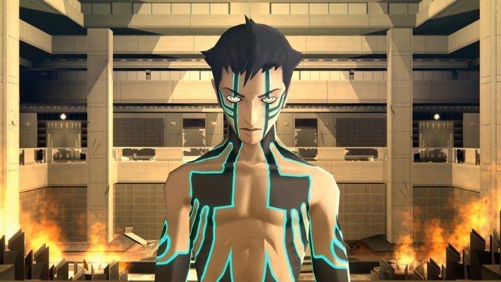 Shin Megami Tensei III Nocturne Remaster