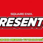 Square Enix Presents: tutte le novità dell'evento