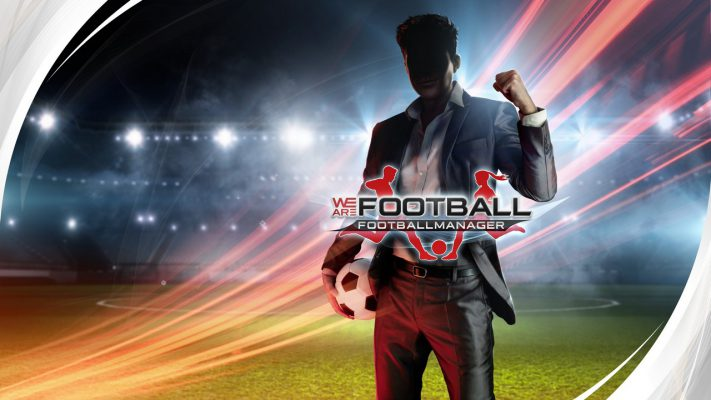 We Are Football Manager