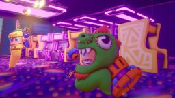 Worms Rumble Xbox Switch