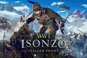 WW1 Isonzo