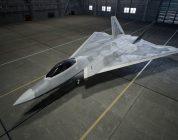 Ace Combat 7: Skies Unknown aerei sperimentali
