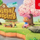 Animal Crossing: New Horizons aprile