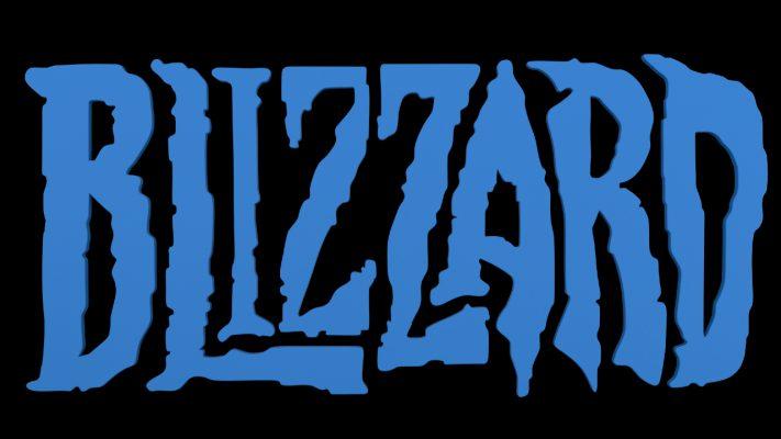 Blizzard logo
