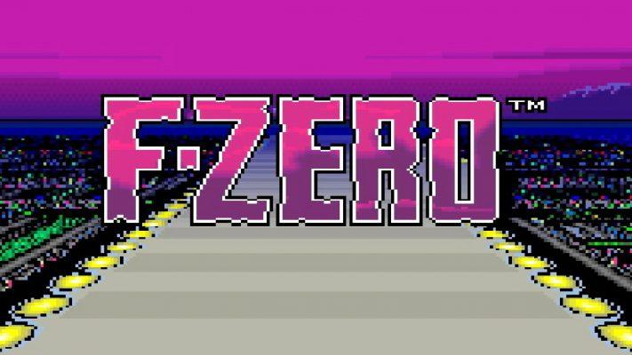 F-Zero ritorno