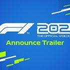 F1 2021 annuncio