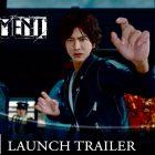 Judgment trailer lancio