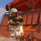 LEGO Star Wars: Skywalker Saga rinviato