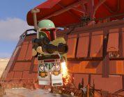 LEGO Star Wars: Skywalker Saga rinviato