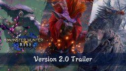 Monster Hunter Rise 2.0