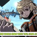 NEO: The World Ends with You speciale