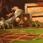 Oddworld: Soulstorm trailer lancio