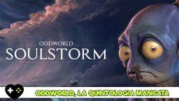 Oddworld speciale