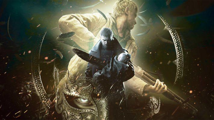 Resident Evil Village è il potenziale, perfetto mix tra action e survival horror