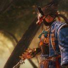 Samurai Warriors 5 trailer personaggi