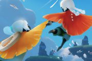 Sky Children of the Light Nintendo Switch