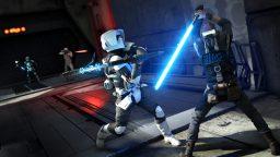 Star Wars Jedi: Fallen Order PlayStation 5 Xbox Series X S