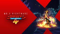 Streets of Rage 4 DLC