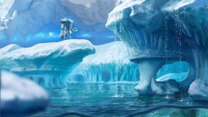 Subnautica: Below Zero in arrivo su PS5 con update gratuito e supporto al DualSense