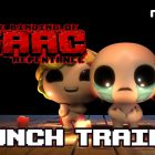 The Binding of Isaac: Repentance trailer lancio