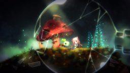 Void Terrarium++ gameplay
