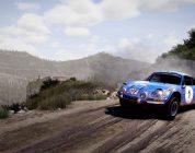 WRC 10 annuncio