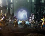 Warhammer: Age of Sigmar Storm Ground data