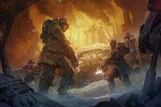 Wasteland 3 Battle of Steeltown data