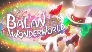 Balan Wonderworld – Recensione