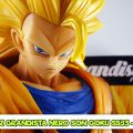 Manganalisi di DBZ Grandista Nero Son Goku SSJ3 – Banpresto
