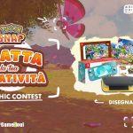 Graphic Contest New Pokémon Snap