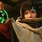 Final Fantasy VII Intergrade Yuffie