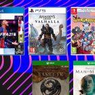 Da GameStopZing tanti giochi in promozione a partire da 9,98 euro