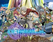 Gate of Nightmares