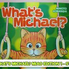 Manganalisi di What's Michael? Miao Edition 1 – Edizioni Star Comics