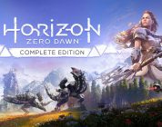 Horizon Zero Dawn gratis