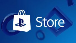 PS Store PS3 Vita