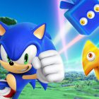 Sonic Colors Ultimate Remastered
