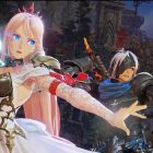 Tales of Arise data