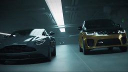 Test Driver Unlimited Solar Crown